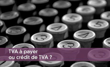 Liquidation de la TVA : comptabiliser la déclaration de TVA