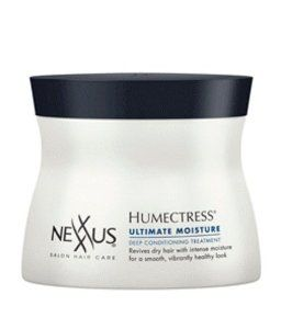 Amazon.com: Nexxus Humectress Hydrating Treatment Deep Conditioner, 5.5 oz: Beauty