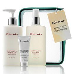 timetospa.com - Elemis Rehydrating Radiance Trio Collection