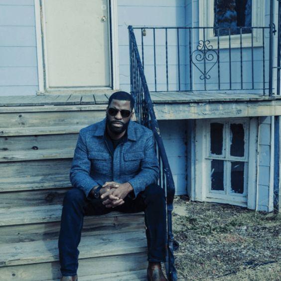 Rhymefest, Kanye West – Brand New (single cover art)