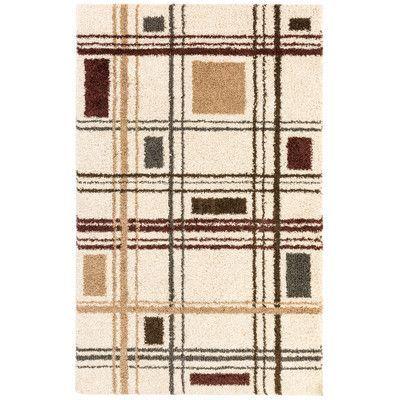 American Rug Craftsmen Augusta Beckley Area Rug Rug Size: