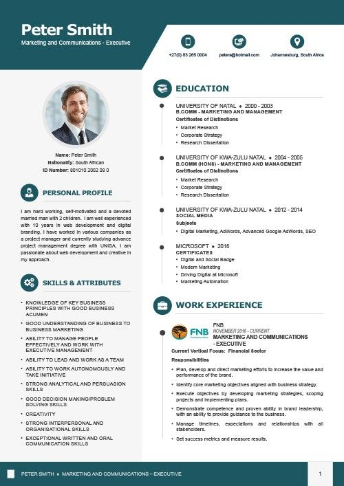Pin By Mahdi Tehranian On کاتالوگ اول Executive Resume Template Resume Design Professional Resume Design