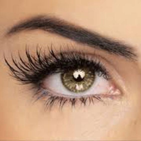 Eye Lash Extensions. Want