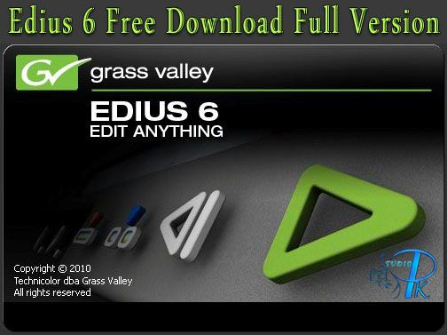 Edius 6 Free Download Full Version Video Editing Software Free Video Editing Software Video Editing Apps