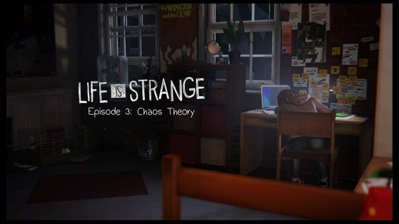 Life Is Strange Episode 3 Chaos Theory Screenshots For Life Is Strange Chaos Theory Life Is Strange Wallpaper