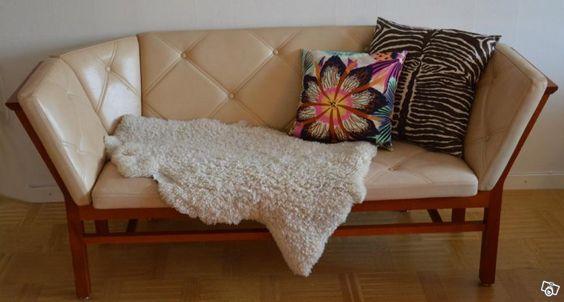 Cool soffa från Skandiform - fri frakt Sthlm