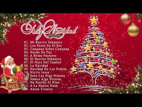 Viejitas Pero Bonitas Canciones Navidenas En Espanol Las Mejores Canciones De Navidad En Espanol Y Cancion De Navidad Villancicos Navidenos Navidad Musica