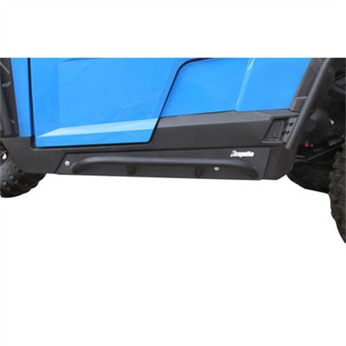 Honda TRX 450R 450ER Maier Hood Vented Racing Style Stealth Black