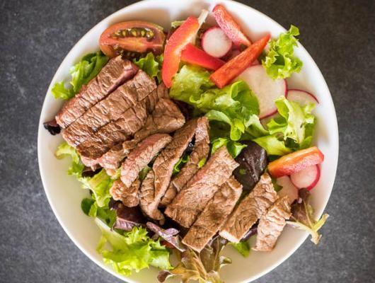 keto steak diet recipes