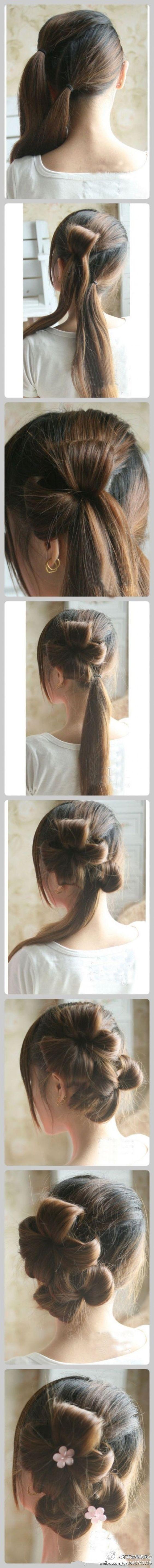 Hair #1123744 | Weddbook