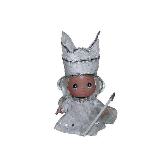 Кукла Precious Moments Снежная Королева 14см   Hamleys