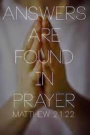 #Prayer - Google+