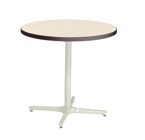 Berco Starfire Series 24 Round Multi Purpose Table Table Office Table Starfire