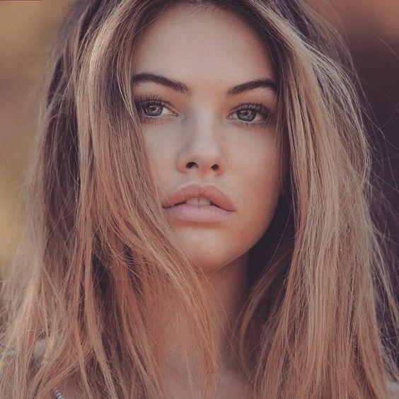 Beautiful makeup most woman without Most beautiful