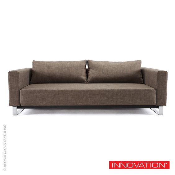 Innovation Living Cassius Sleek Excess Lounger Sofa