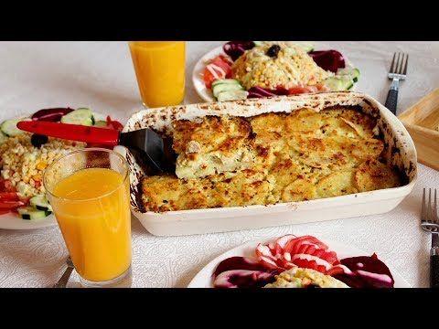 لي كطيب العشاء في رمضان تدخل بسرعة وجبة عشاء في دقائق بلا تغماس وبمكونات جد بسيطة أما المذاق رهيب Youtube Breakfast Food French Toast