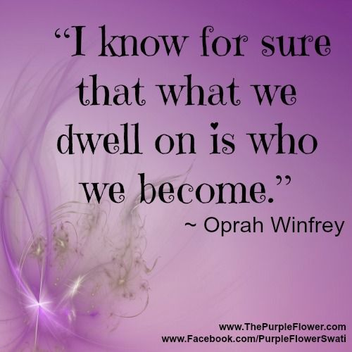 Oprah Winfrey New Year Quotes: Law Of Attraction, Law And Oprah On Pinterest