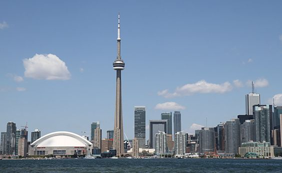 Toronto, the capital of the province of Ontario, is a major Canadian city along…