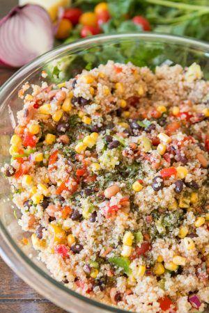 cowboy-caviar-quinoa-salad-ohsweetbasil.com