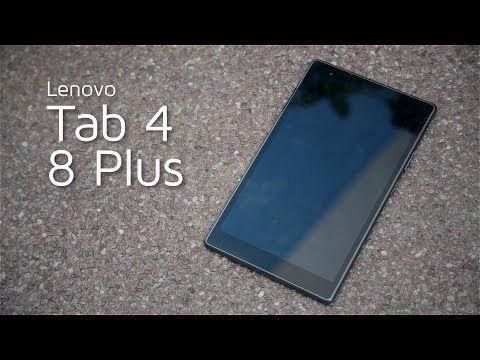 Tablet Lenovo Tab 4 8 Plus Lte 16gb Black Lenovo Tab 4 8 Plus 16gb Lte Black Is A P Tablet Android Tablets Lenovo