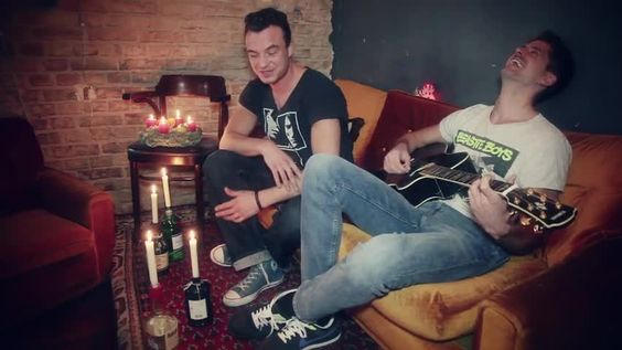 Unplugged SDP - Candle Light Döner mit Freshmilk.TV und motor.de