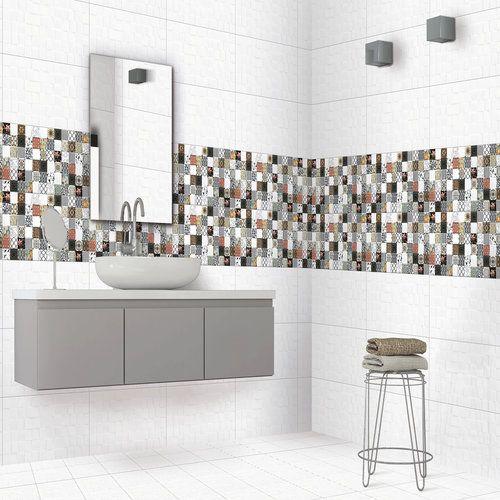 Bathroom Wall Tiles Design In 2020 Bathroom Wall Tile Design