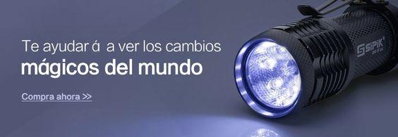 Luces e iluminación - DX