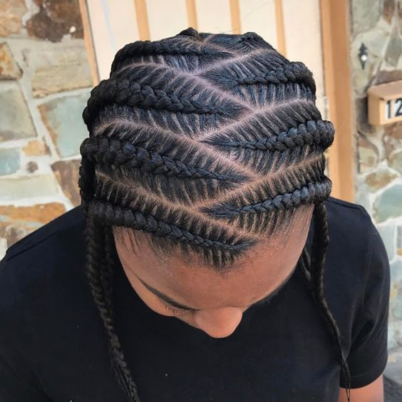 1 440 Likes 21 Comments Tb The Braid Dealer Touchedbytb