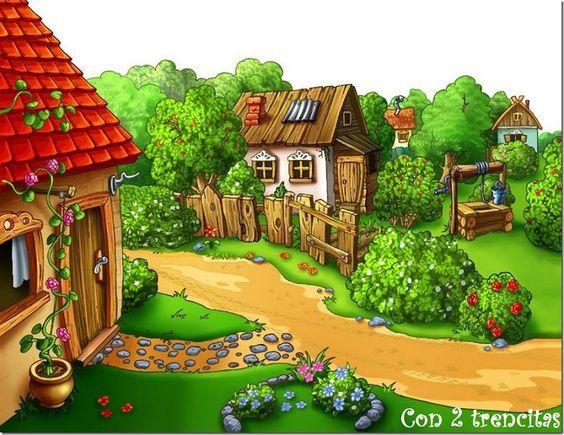 Fondos para murales infantiles murales infantiles - Murales infantiles ...