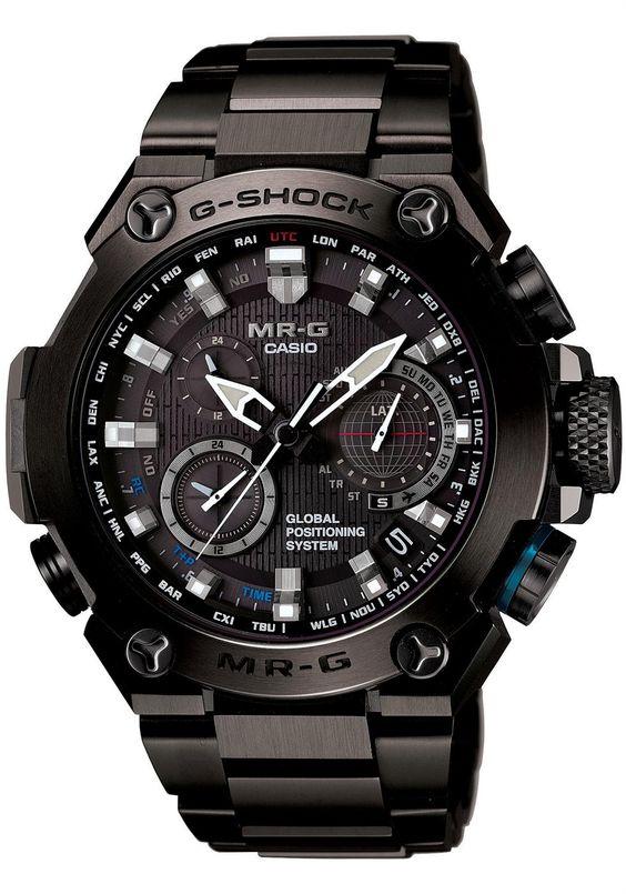 カシオの電波ソーラー腕時計を極める《人気アイテム厳選紹介》