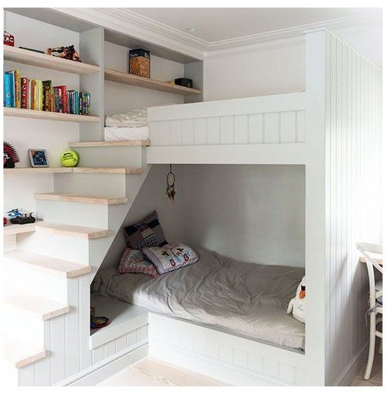 Top 50 Best Bonus Room Ideas Spare Interior Space Designs 333630 Lounge Room Ideas Lounger In 2020 Cool Bedrooms For Boys Bunk Beds Small Room Modern Kids Room