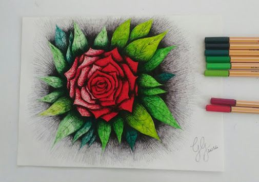 Art Club - Community - Google+ Gabriella Gaeta Realistic