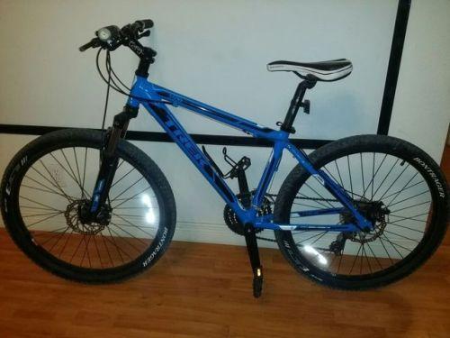 Buy Trek Alpha Aluminum Mountain Bike 3500 Mountain Bikes For Sale Mountain Biking Bike