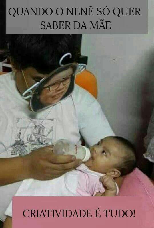 papai cuida