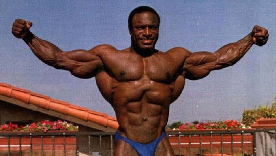 Mr Olympia 1986 | Bodybuilding history | Lee Haney Olympia Winner 1986: