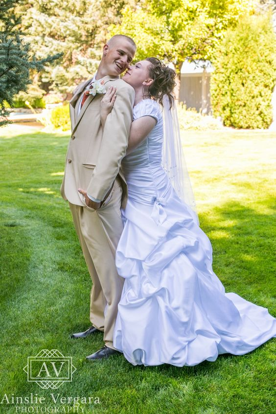 Southern Idaho Wedding Photographer | Butterfield Wedding Ainslie Vergara Photography