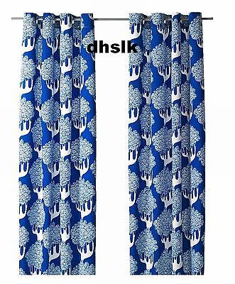 Black And Blue Curtains - Curtains Design Gallery