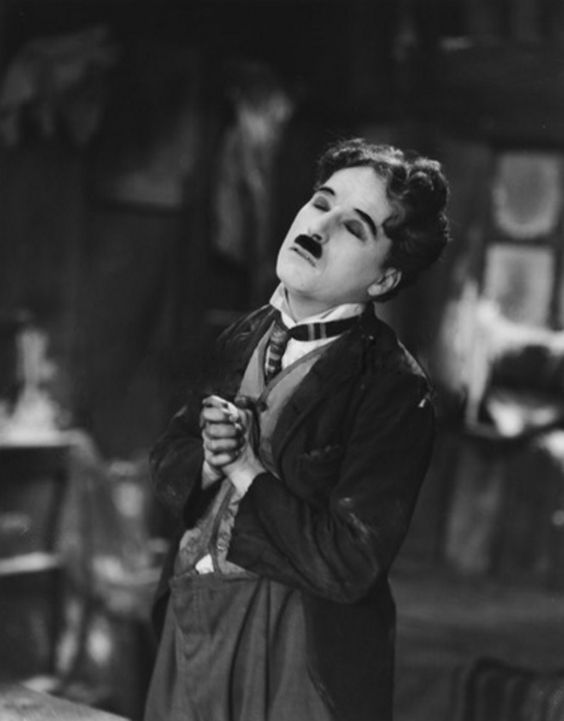 """Chaplin is """"For The Ages""""                                                       …"""