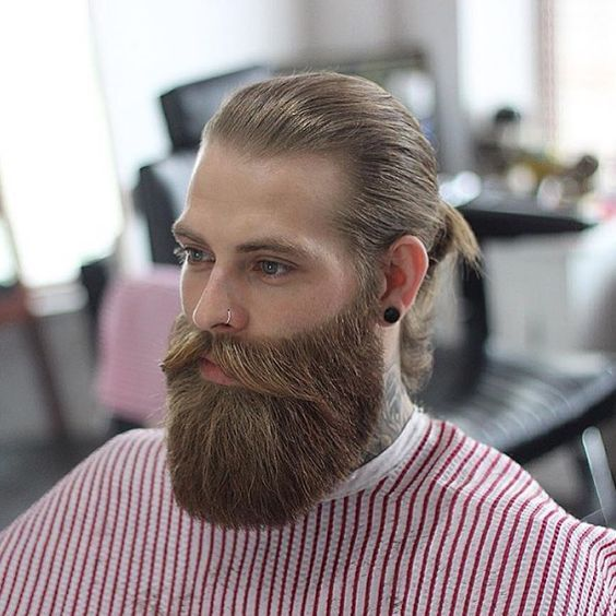 beard trimming how to trim a beard
