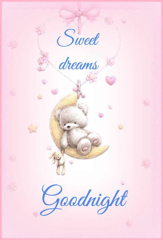Goodnight sister sweet dreams 💟⛄🎄💗