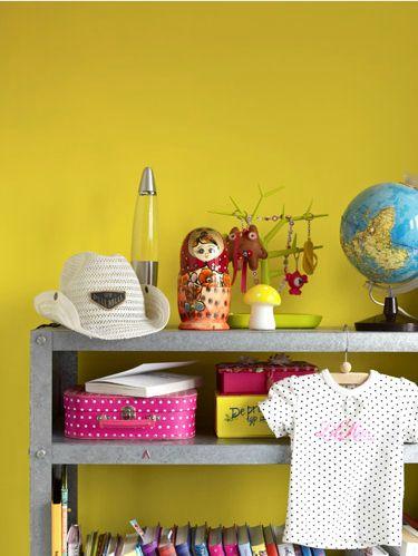 kinderzimmer gelb kinderzimmer gelb farben wandfarben colors mehr ...