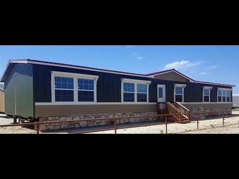 Wow What A House 2 0 Oak Creek Homes Abilene Tx Youtube
