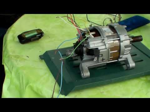 Der Magnetmotor Funktioniert Doch Die Welt Will Ihn Nicht Haben Youtube Waschmaschinenmotor Elektro Motor Motor