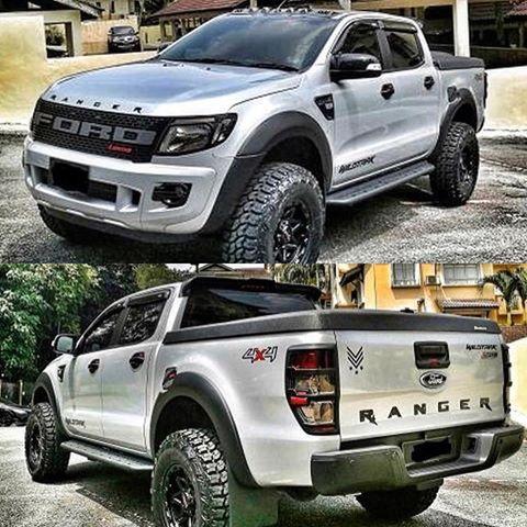 Who Likes Rangers Erfanjusoph Fordpower Fordtrucks Fordtough Trucks Truckporn Fordranger 2 With Images Ford Ranger Wheels Ford Ranger 2019 Ford Ranger