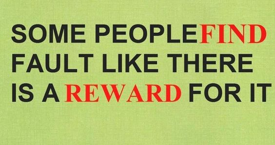 ...and some people i know hide truths because they find reward in it...