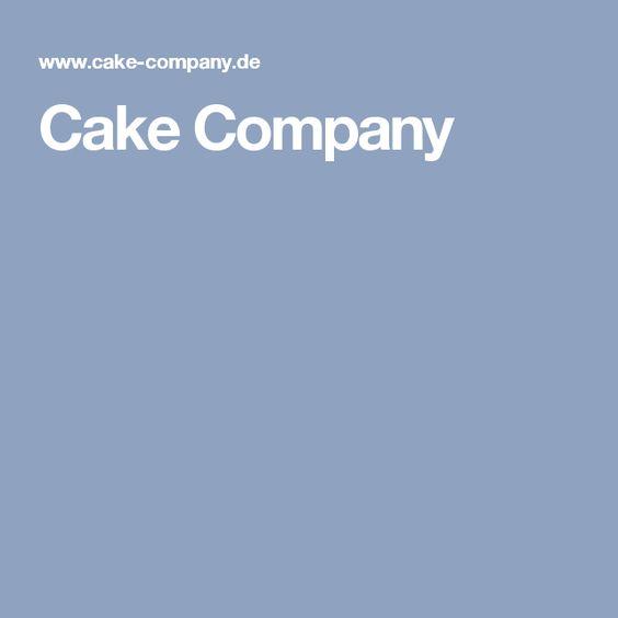 Cake Company