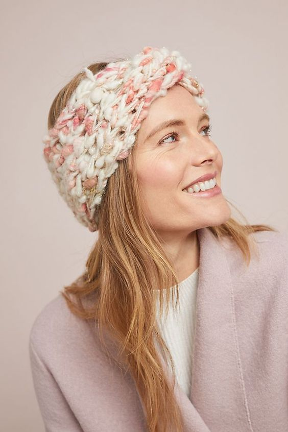 Warm Wishes Ear Warmer | Cozy Winter Accessories