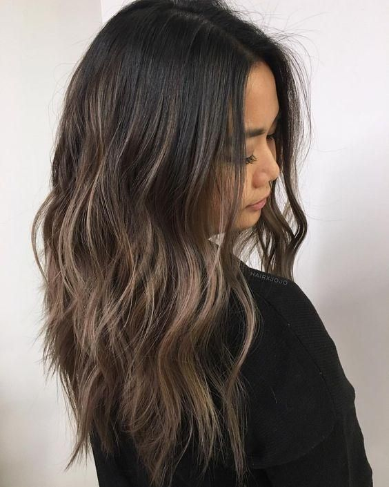 Guess What It S Time For A Change And We Re Going To Begin With Your Hair Take This Quiz To Find Out Which Brown Hair Balayage Curly Hair Styles Hair Styles