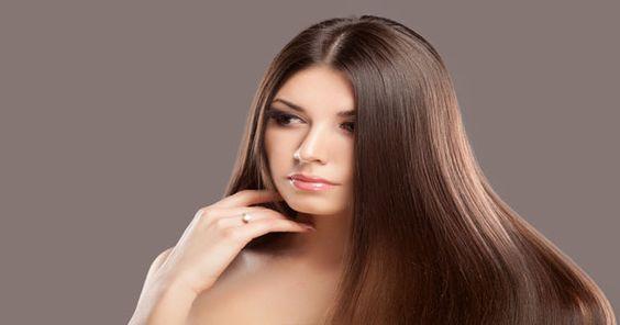 نكشف لكم 10 أسرار للحصول على شعر قوي بشهر واحد فقط Hair Beauty Hair Brunette Models