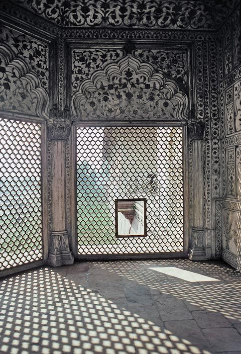 Jali shadow cerca con google moorish style pinterest for Interior jali designs